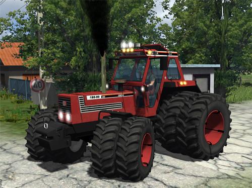 FIAT DT 180-90 v2