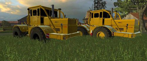 Kirovets Pack (K701 & K700A)
