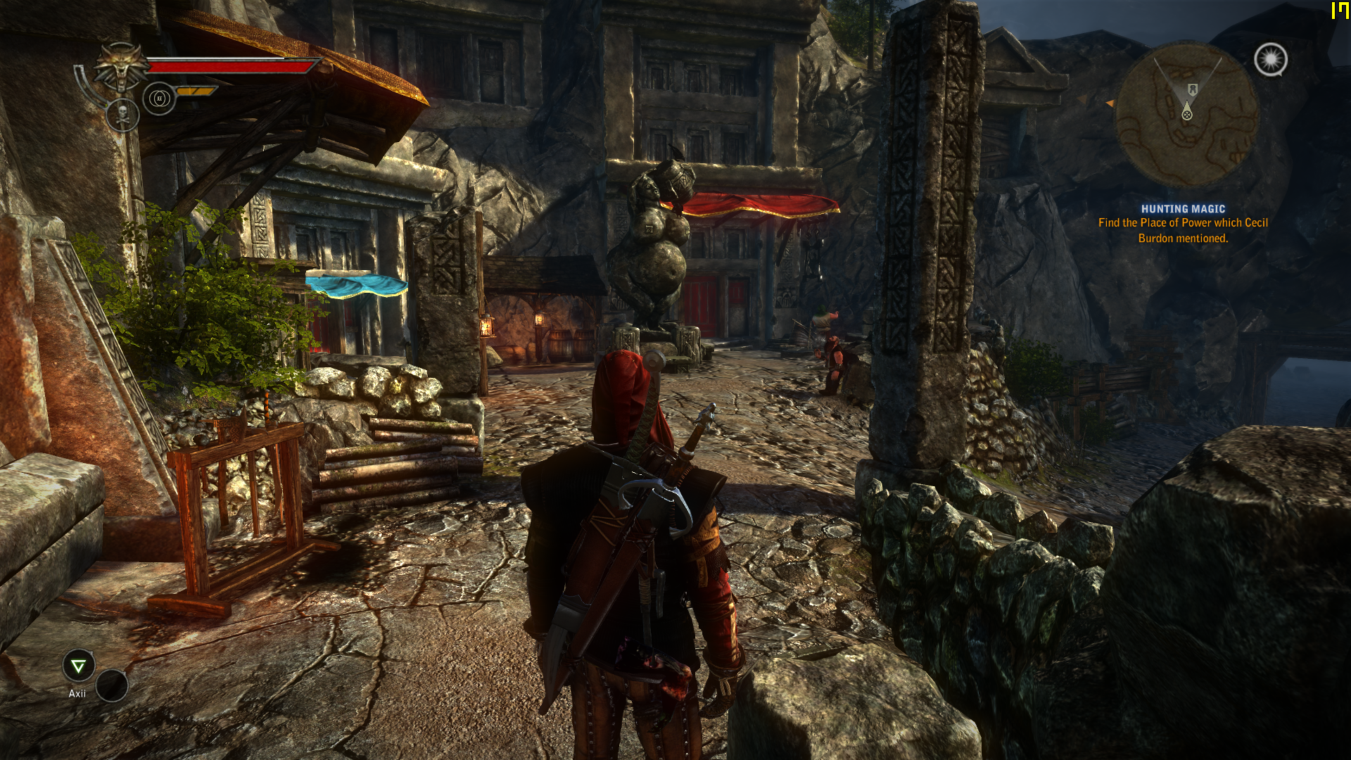 The Witcher 2: Performance Thread [Enhanced Edition Patch - New